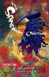 The Sandman: Overture Deluxe Edition HC (Hard... (J.H. Williams III, Neil Gaiman