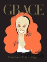 Grace: Thirty Years of Fashion at Vogue (Hard... (Grace Coddington)