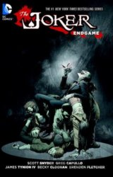 The Joker: Endgame (James Tynion, Brenden Fletcher, Scott Snyder)