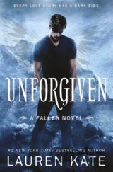 Unforgiven: Book 5 of the Fallen Series (Pape... (Lauren Kate)