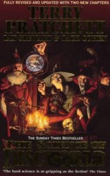 The Science of Discworld (Terry Pratchett) (Paperback)