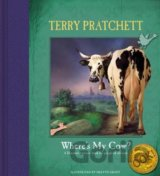 Where's My Cow? (Terry Pratchett) (Hardback)