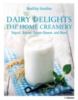 Dairy Delights Healthy Goodies