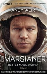 Der Marsianer (Andy Weir)