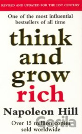 Think and Grow Rich (Napoleon Hill) (Paperback)