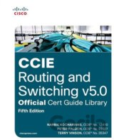 CCIE Routing and Switching V5.0 Official Cert... (Narbik Kocharians, Peter Paluc