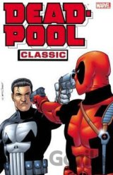 Deadpool Classic (Volume 7)