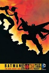 Batman: The Dark Knight Saga (Frank Miller)