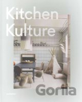 Kitchen Kulture: Interiors for Cooking and Pr... (Gestalten)