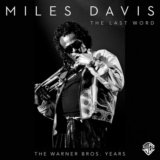 DAVIS MILES: THE LAST WORD - THE WARNER BROS. YEARS (  8-CD)