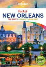 Lonely Planet Pocket: New Orleans