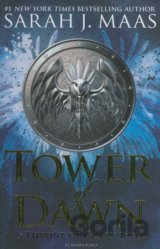 Tower of Dawn (Throne of Glass) (Sarah J. Maas) (Paperback)