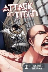 Attack on Titan (Volume 2)