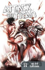 Attack on Titan (Volume 11)