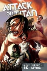 Attack on Titan (Volume 12)