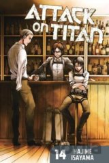 Attack on Titan (Volume 14)