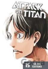 Attack on Titan (Volume 15)