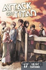 Attack on Titan (Volume 17)