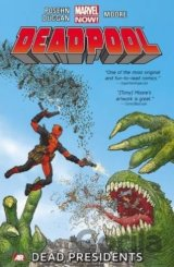 Deadpool (Volume 1)