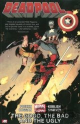 Deadpool (Volume 3)