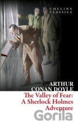 The Valley of Fear (Collins Classics) (Arthur Conan Doyle)