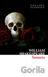 The Sonnets (Collins Classics) (William Shakespeare) (Paperback)