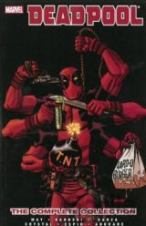Deadpool: The Complete Collection (Volume 4)