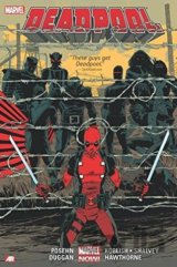 Deadpool (Book 2)