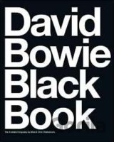 David Bowie Black Book  (Paperback)