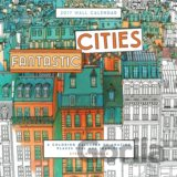 Fantastic Cities 2017