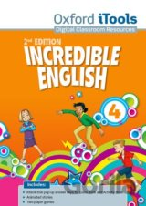 Incredible English 4:  iTools
