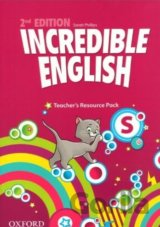 Incredible English: Starter - Teacher's Resource Pack