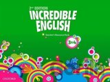 Incredible English 3 + 4: Teacher's Resource Pack
