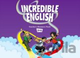 Incredible English 5 and 6: Teacher's Resource Pack