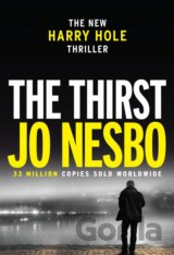 The Thirst: Harry Hole 11 (Jo Nesbo, Neil Smith) (Paperback)