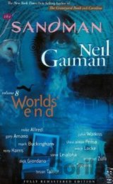 Sandman - Worlds End (Vol. 8) (New Edition)  (Neil Gaiman)