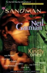 Sandman - The Kindly Ones Volume 9 (Neil Gaiman)