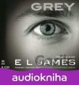 Grey (audiokniha) (E L James) [CZ]
