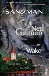 Sandman Volume 10: The Wake (New Edition) (Sa... (Neil Gaiman)