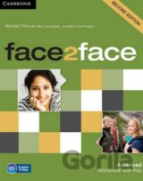Face2Face: Advanced - Workbook with Key