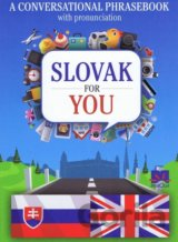 Slovak for you (Božoňová Iveta)