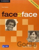 Face2Face: Starter - Teacher's Book