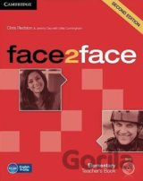 Face2Face: Elementary - Teacher's Book