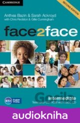 Face2Face: Intermediate - Testmaker CD-ROM and Audio CD