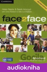 Face2Face: Advanced - Testmaker CD-ROM and Audio CD