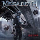 MEGADETH: DYSTOPIA