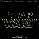 OST: STAR WARS: THE FORCE AWAKENS: EPISODE VII