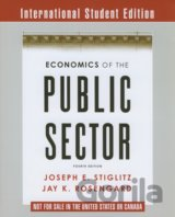 Economics of the Public Sector