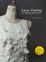 Laser Cutting for Fashion and Textiles (Hardc... (Laura Berens Baker)