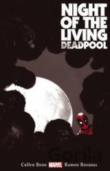 Night of the Living Deadpool (Deadpool (Unnum... (Cullen Bunn)